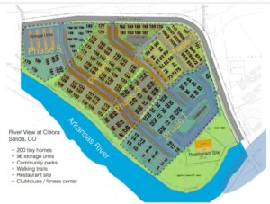 TinyS™ Home Developments Coming to Colorado, Estes Area, Austin, WestWood Lands™