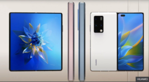 Huawei Folding Phone Is Really Cool
