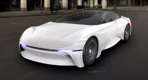 The Problems Apple Car Wants To Solve