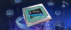 Xilinx Expands Versal AI To The Edge