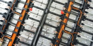 World's First Fully Renewable Lithium-Ion Battery