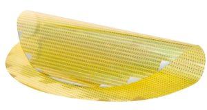 ARM's Cheap & Flexible Plastic Microchip