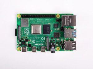 ML Machine Learning On Raspberry Pi !