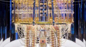 Huge Quantum Computing Breakthrough