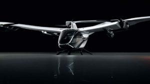Airbus' City NextGen