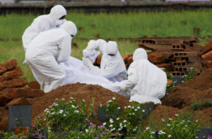 Race To Contain Deadly Nipah Virus