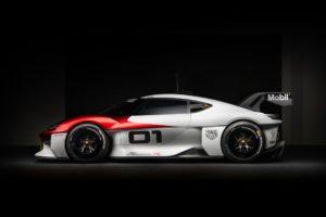 Porsche EV 0-60 2.5 Sec, 1075 HP – Wheeler RSR9.11™