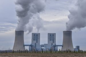 China Stops Coal Plants Abroad