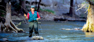 – Fly Fishing Guadalupe River S.P. –