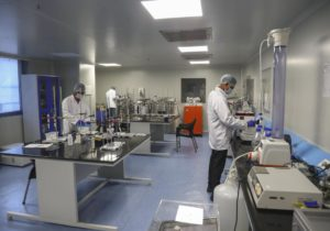 Made In India Virus Kits Boost Testing