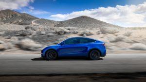 """Tesla Debuts """"Behavior"""" Car Insurance"""