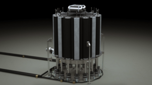 Ex-SpaceX Engineer's Portable Nuclear Reactor