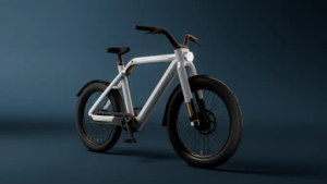37 MPH VanMoof, eBikes Growing 240% Year To $48B 2026